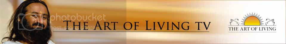 art of living TV