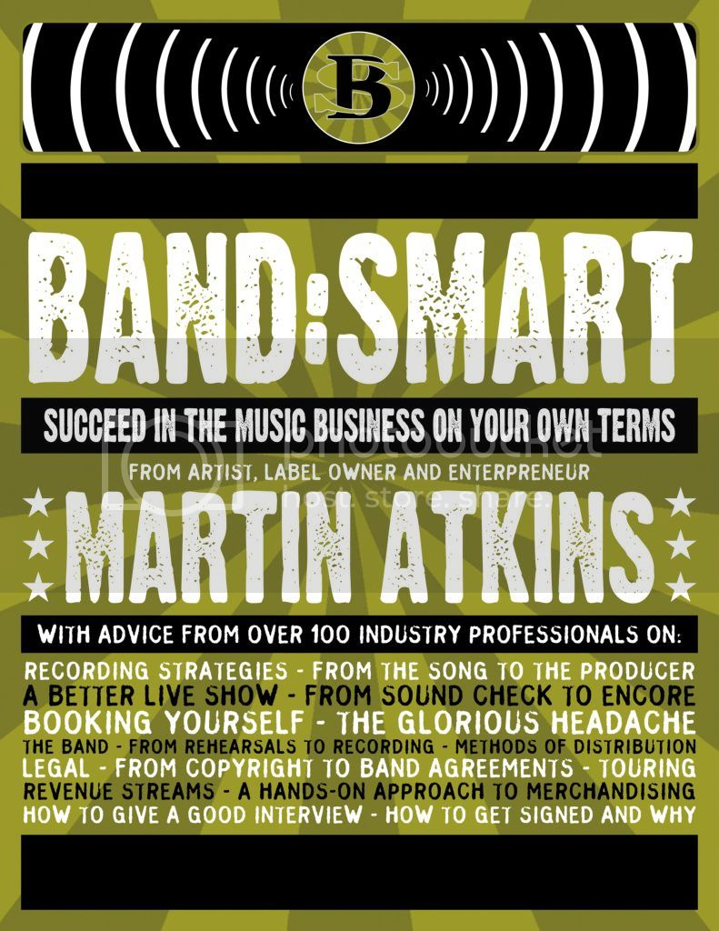 Band:Smart