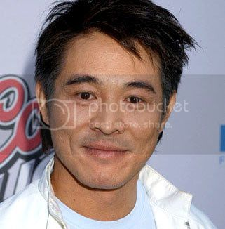 Jet Li Image